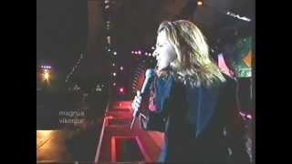 Tina Arena heaven help my heart, live