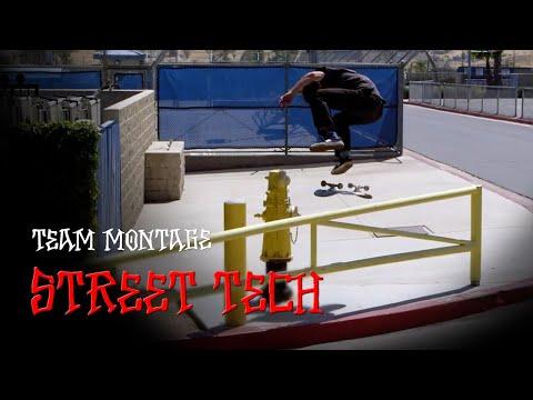BONES WHEELS - 99A 'Easy Streets'