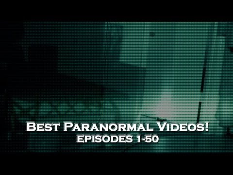 Top 10 Scary Moments Caught On A Baby Monitor | Video Blog