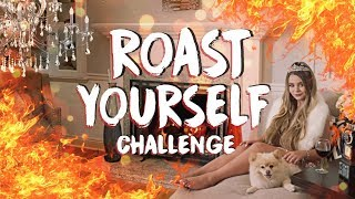 ROAST YOURSELF CHALLENGE MAQUI015 🔥