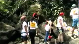 preview picture of video 'Expedición Dominio P.E.C (ecoaventura 1/3)'