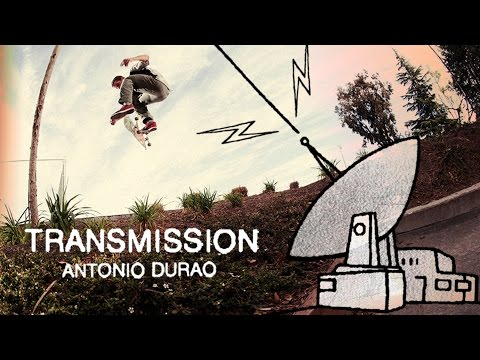 preview image for Am Transmission: Antonio Durao | TransWorld SKATEboarding