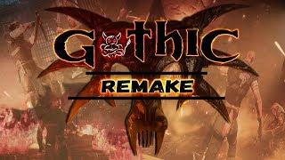 Gothic Remake - Актуально ли в 2021 году ? [Мнение после Демки]