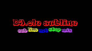 Aqua - How R U Doin [DJ.OLE SUBLINE][140]
