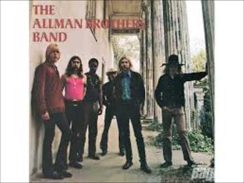 Allman Brothers Band   Every Hungry Woman with Lyrics in Description