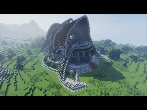 Anno 2070 eco city minecraft project anno 2070 eco city gumiabroncs Images