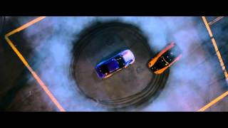 Форсаж (The Fast and the Furious), Tokyo Drift Pick-up Scene Dragon Ash: Resound