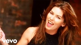 Shania Twain Dont Be Stupid You Know I Love You