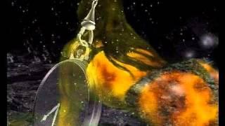 Christ Agony - Eternal Stars