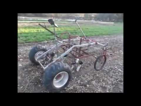 Agriculture New Technology