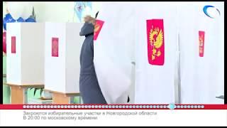 53 секунды: выборы Президента РФ Ч.2