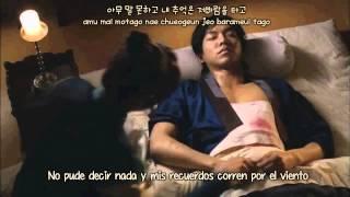 Lee Seung Gi - Last Words [Sub Español+rom+han] (Gu Family Book OST)