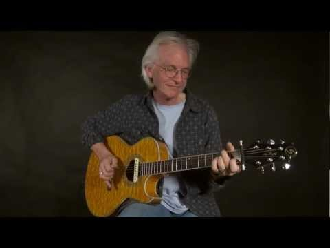 Glider Capo - Quick Guitar Capo Demo