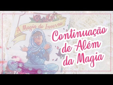 A Magia do Inverno - Tahereh Mafi