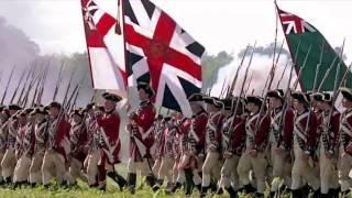 Rule Britannia - Tribute To The British Empire