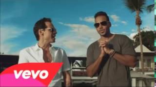 Romeo Santos   Yo También Official Video ft  Marc Anthony1