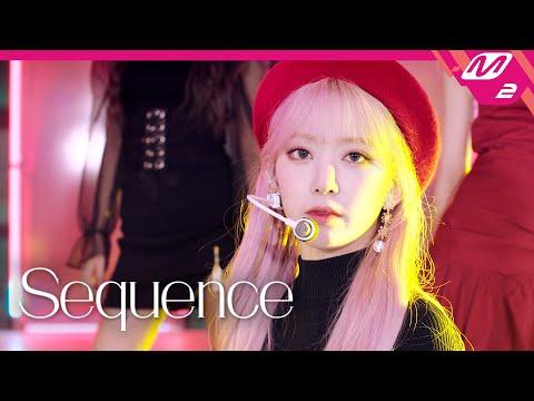 IZ*ONE - Sequence