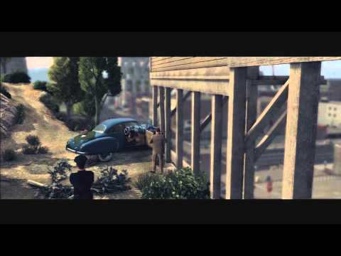 PS3 Longplay [096] L.A. Noire (part 1 of 5)