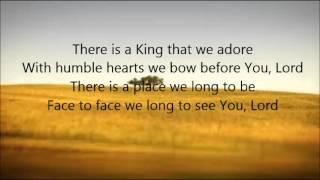Chris Tomlin - Glorious with Lyrics