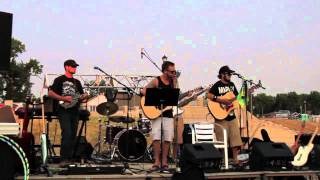 "Badlands Ryders - Trampled By Turtles ""New Orleans"" cover"