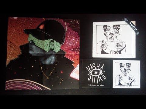 "Deys - Oczka ""Preorder"" (Unboxing CD)"
