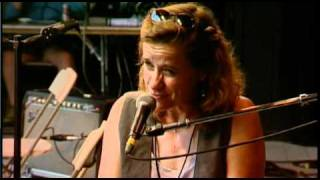 Video Susan Werner At Philly Folk Festival (2010) - May I Suggest