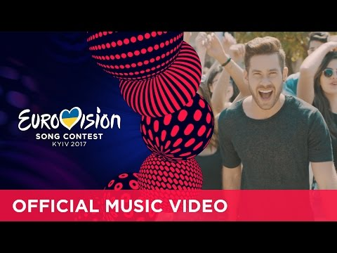 IMRI - I Feel Alive - Israel - Eurovision 2017 - Official Music Video