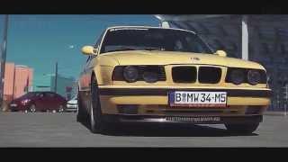 Tincup - Lost (BMW M5 E34) SmotraTV