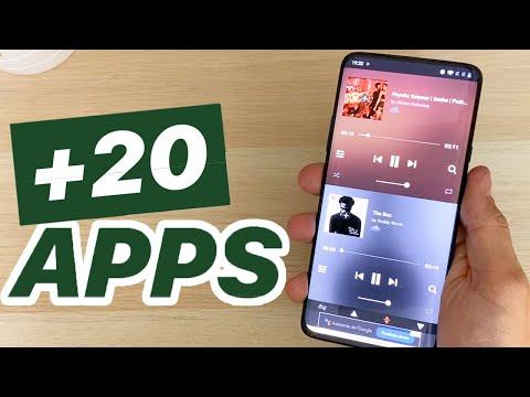 Las 20 Mejores Aplicaciones Para Instalar En Tu Teléfono Móvil