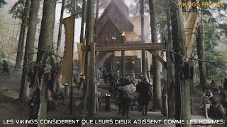 The Real Vikings - Gods (Vostfr)