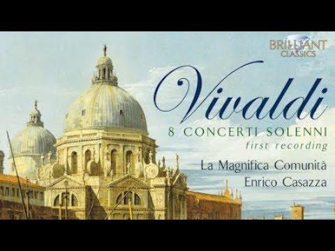 Vivaldi: Concerti Solenni