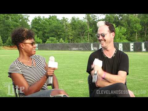 Fitz And The Tantrums Talks 10-year Band History (The Cleveland Sessions) - Cleveland Sessions