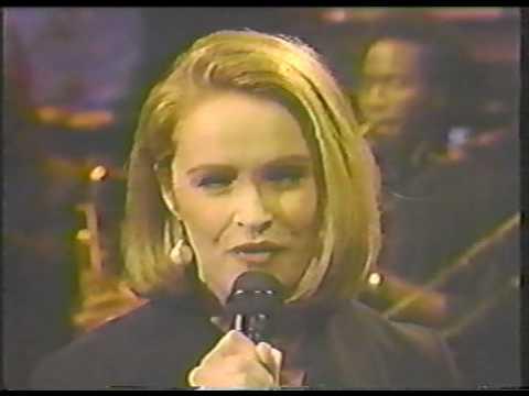Sheena Easton My cherrie Jay Leno