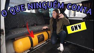 POR QUE NÃO RECOMENDAMOS USAR GNV no seu carro | GraCha - 293