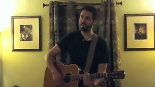 Ari Hest House Concert - Come Home