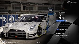 Gran Turismo Sport: Clean Racing For Once...