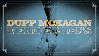 Duff Mckagan   Tenderness [Official Lyric Video]