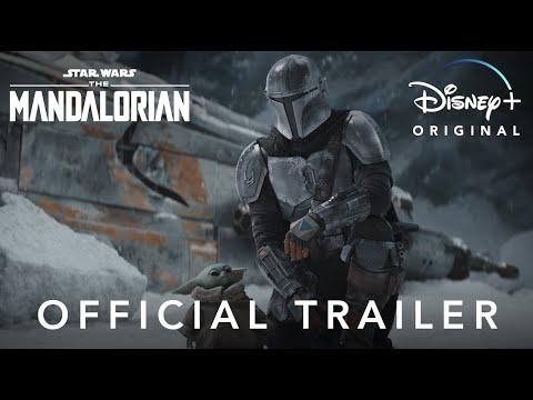 The Mandalorian | Season 2 Official Trailer | Disney+