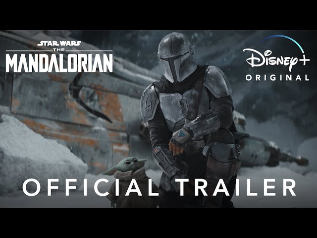 The Mandalorian Season 2 Release Date Trailer Cast Episodes And More Ndtv Gadgets 360