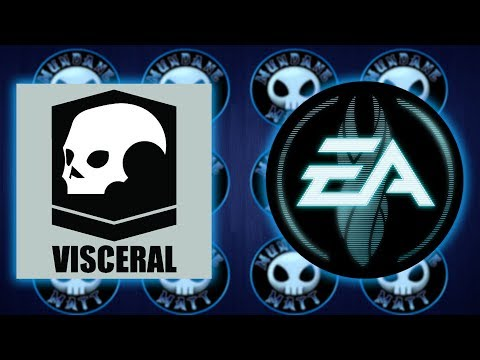 EA scuttles Visceral Studios, moves STAR WARS game to EA Vancouver