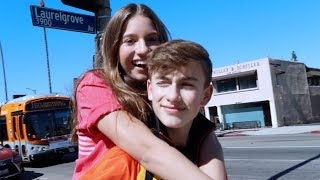 Lauv   I Like Me Better (Johnny Orlando + Mackenzie Ziegler)