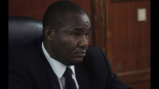 Court orders diplomat Ruth Kitony's arrest - VIDEO