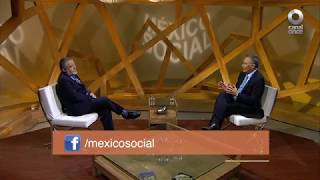 México Social - Estados Unidos de América
