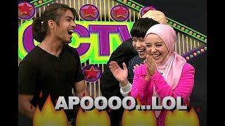 CCTV: Ben Amir FAIL Pickupline Mira Filzah?