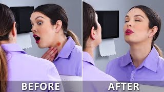 Let The Healing Begin! First Aid and More Health Hacks by Blossom