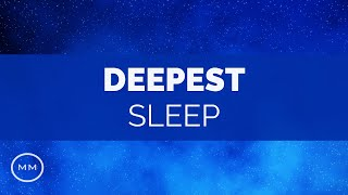 Deepest Sleep: 9 Hours Deep Sleep Music - Fall Asleep Fast, Relaxing Music, Binaural Beats #8160
