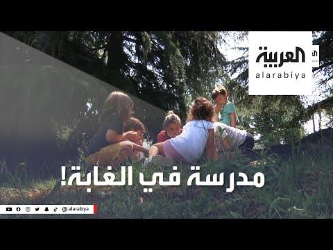 العرب اليوم - شاهد: معلمة إيطالية تبتدع