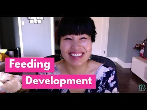 Feeding Development