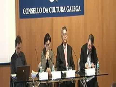 A literatura e o audiovisual galegos e a súa proxección internacional