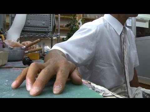 Röntgen der Fußgelenke